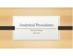 2017 02-14 CLASS SLIDES  Analytical Procedures.pdf