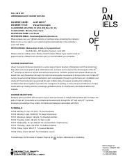 JAV120 Syllabus 2016, Daniels, August 18, 2016.pdf