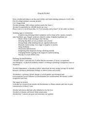 Childhood Obesity essay 4 pages - Childhood Obesity 2 Childhood ...