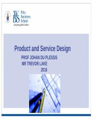 SU+3+PRODUCT+AND+SERVICE+DESIGN.ppt