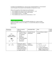 Statistics Study Guide for Chapter 5b.docx