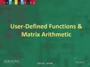 04B_Functions & Matrix Arithmetic.pdf
