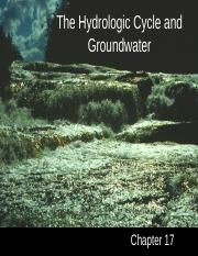Groundwater-F08