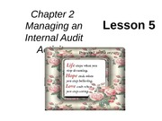 Chap02 Managing IAA - Lesson 5