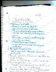 his 106 lecture 1 notes