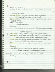 Psyc 1002 Nervous System and Measures Notes