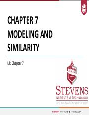 L4- Chapter 7 Modeling and Similarity.pdf