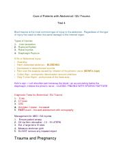 Care of Patients with Abdominal.docx