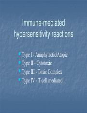 Hypersensitivity immunology (8).pptx