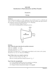 ECE 309 Spring 2014 Tutorial 6 Solutions