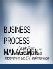 Chapter07 Process Modeling.ppt