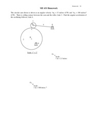 mechanical eng homework 55