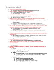 Physiological Psychology Exam 3 Study Guide (1).docx