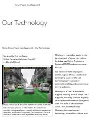 Our Technology - Mobileye.pdf