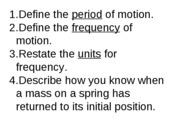 10 Intro_to_SHM_summary_questions