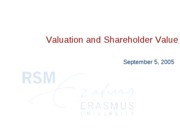 lecture1-Valuation_and_Shareholder_Value_v2