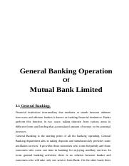 General Banking Operation.docx