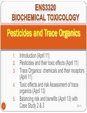 12. ENS3320_Pesticides_and_Trace_Organics_2012