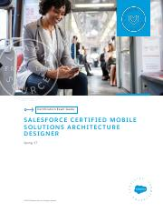 SGCertifiedMobileSolutionsArchitectureDesigner