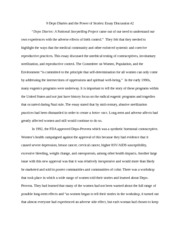 my freshman year rebekah nathan essay Rebekah nathan's freshman year by degreeoffreedom on may 21, 2014 in class components, cost of college my freshman year, by rebekah nathan (a pseudonym.