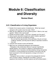 Module6ReviewSheet