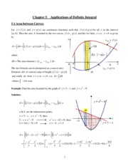 11064408-Calculus-Chapter-5
