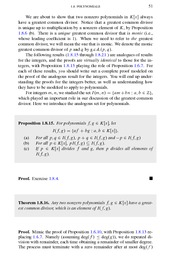 College Algebra Exam Review 41