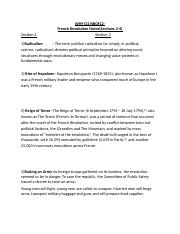 WH9%20Q3%20NBC%20#12_ French Rev Notes Sections 2 to 4.docx