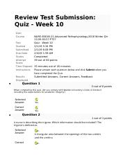 NURS 6501 Week 10 patho quiz self.docx