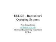 132B_1_Recitation9_Queueing_Systems