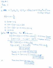 HW_1 2007 Solutions