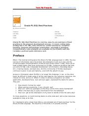 Oracle PL-SQL Best Practices (2001).pdf