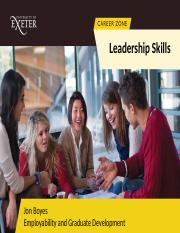 ILM_Leadership_Skills