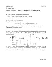MAT219 Fall 2014-2015 Final Exam Questions & Solutions.pdf