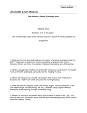 lrc scavengerhunt worksheet This scavenger hunt of god's love can be used for valentine's day or any day of   for bible scavenger hunt riddles, here& a free printable worksheet and game.