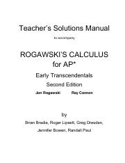 PHS AP Calc Solution Book.pdf