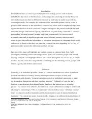 Research Essay Informed Consent - After Edit.docx