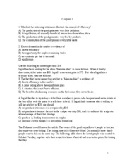chapter7 practice questions
