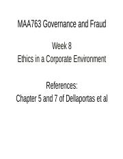 MAA763+Lecture+Notes+-+Week+8+Ethics+in+a+Corporate+Environment+(SV)+2016.pdf