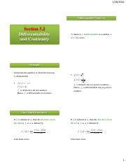 Section 3.2 Differentiability and Continuity.pdf