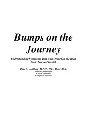 PUBH 1517 Bumps On The Journey