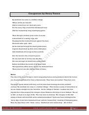 Essay conquerors henry treece daniel blake homework