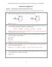 HomeworkAssignment03Solution