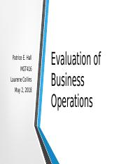 HALLP_M2_A2_Evaluation of Business Operations.pptx