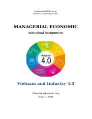 [IU] MBA - ME - Individual - Industry 4.0 - PNQDuy MBAIU16008.docx