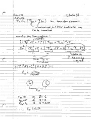 CHEM 452 - Lec Notes 2009-03-20 (Scanned)