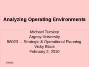 Turskey_M4 Assignment 1 Discussion_Analyzing_operating_Environments