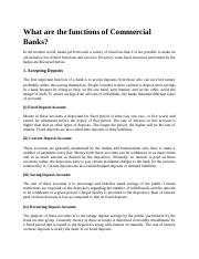 what-are-the-functions-of-commercial-banks.docx