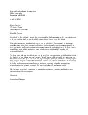 Green Wave Landscape Management (apology letter to customer).docx