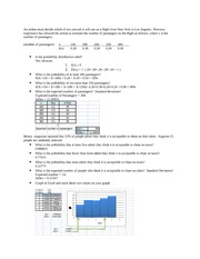 MATH115 Exercises
